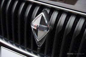 宝沃2017年推BX5混动版 后续推两款纯电动车