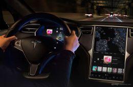 自动驾驶全面升级 中国首发钱柜娱乐平台8.0版本软件