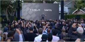Tesla发新品 这次会有什么改变世界的野心?