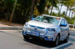 防范于未然 新能源汽车到底该怎么保养?