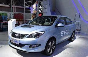 奇瑞获得第四张新能源汽车生产资质