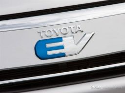 丰田又造电动车 2020年在日本推出首款车型