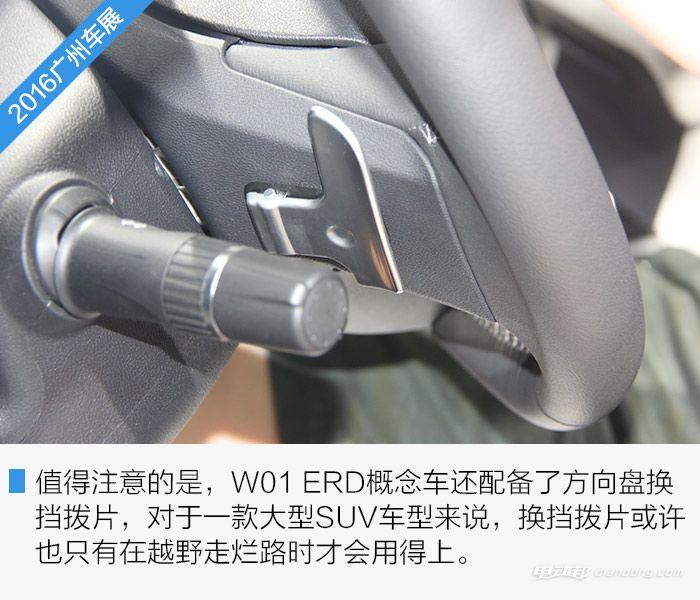 WO1-ERD概念车10