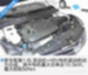 新逸动蓝动版HEV 4
