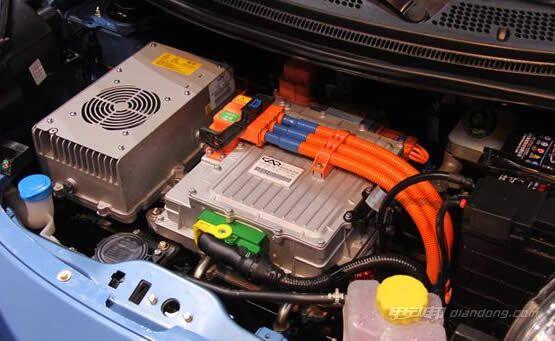 这台电动机的最大功率为57马力