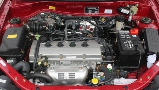 全球鹰K17A纯电动汽车动力