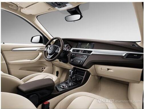 车内空调内部结构图