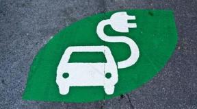 欧洲电动汽车充电网络计划将被四大巨头推出