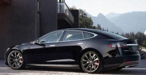 特斯拉电动汽车将配备100kWh电池组提高续航