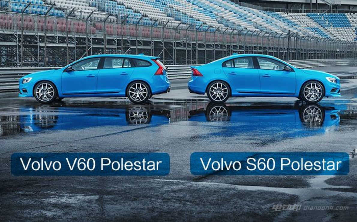 Volvo计划推V90/S90 Polestar高性能混动车型
