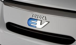 简单几句话说出丰田在电动汽车领域的转变