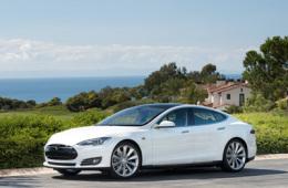 在这里看看 有没有你想买的电动汽车