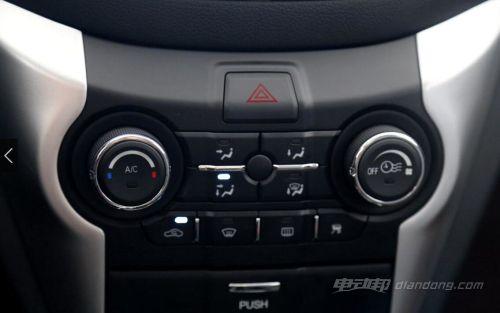 长安逸动电动汽车车型介绍
