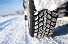 冬季驾车轮胎的种类选择 养护技巧 使用方式