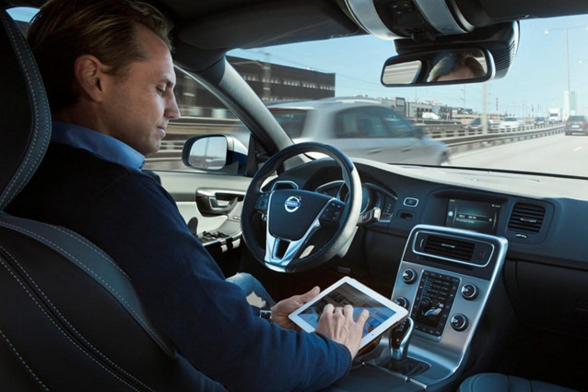 沃尔沃将和LG紧密合作开发电动车 合力双赢