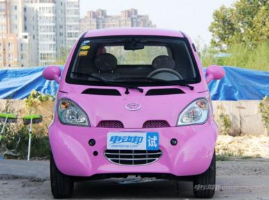 吉利康迪电动汽车车型及图片
