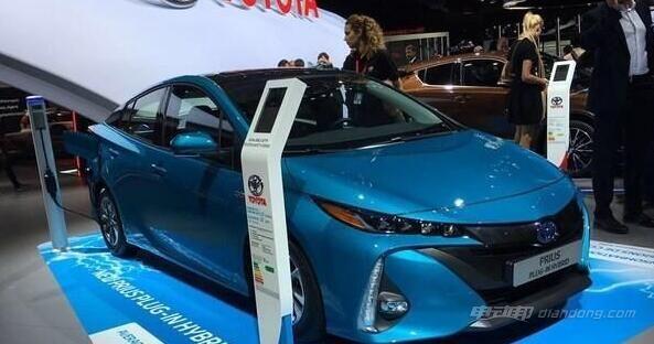 丰田电动汽车推荐:普锐斯