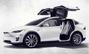 盘点2016最令人期待的五款电动汽车