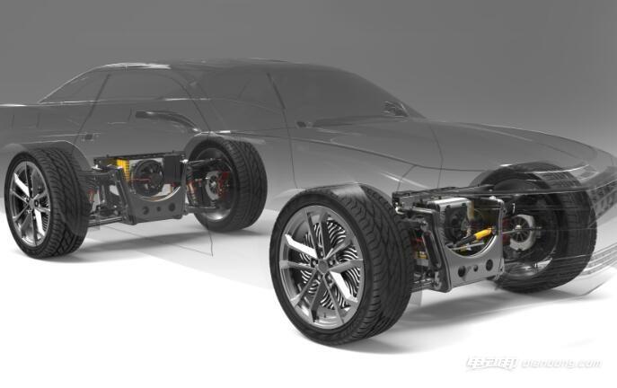 纯电动汽车的结构:纯电动汽车发展历程是怎样的