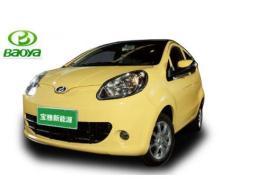 低速电动汽车销量排行
