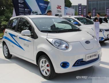 微型电动汽车哪个好 三款销量好微型车推荐