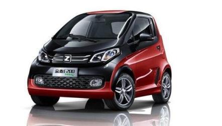 众泰E200电动汽车怎么样?