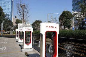 特斯拉公布超级充电桩1月15日后的新规定