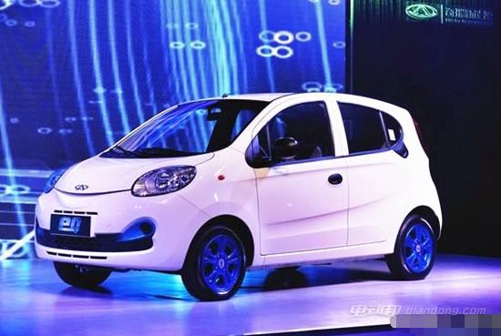 2016年上半年微型电动汽车销量排行榜【图】
