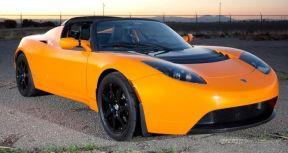 又放毒!马斯克称将推出全新特斯拉Roadster
