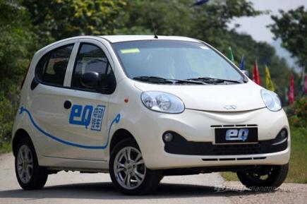 5万以下纯电动汽车推荐