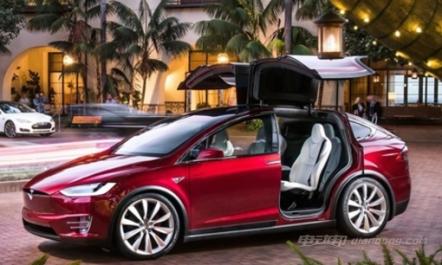 八款美国在售的电动汽车报价