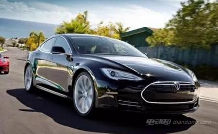 美国畅销电动汽车品牌车型盘点