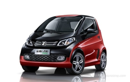 2016年新能源微汽车销量排行