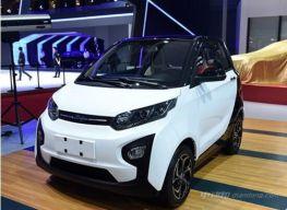 5款高性价比新能源电动汽车车型推荐