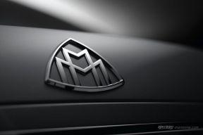 迈巴赫将推出纯电动车 首款车型或是SUV