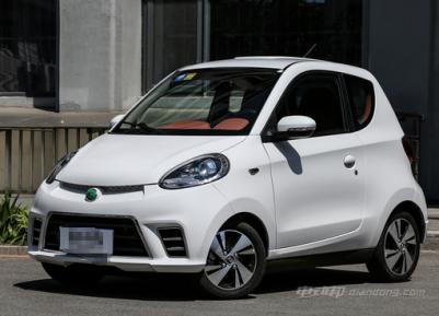 两款国产电动汽车对比