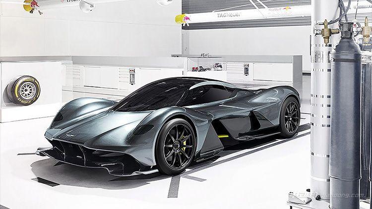 可以合法上路 梅赛德斯-AMG公布F1混动超跑