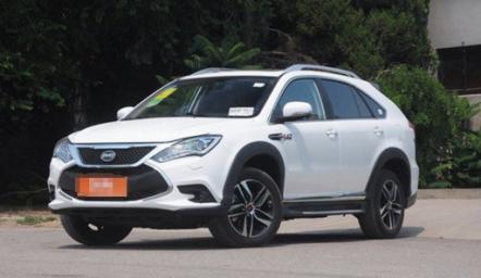 2016年国产电动汽车销量排名