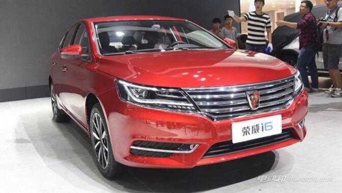 荣威i6v车型车型动力价格介绍19款哈弗h9的汽车图片