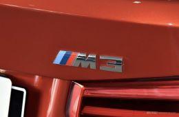 宝马未来将推出纯电动版本的M家族车型