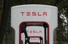 今日执行 特斯拉正式公布超级充电收费标准