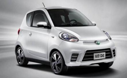推荐4款最便宜的电动汽车