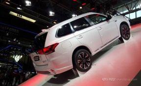 三菱欧蓝德PHEV价格及车型介绍