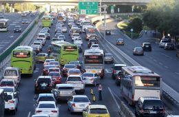 北京市交通委:外埠在京车辆必须加强管理