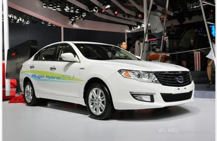 6款最便宜的插电式混合动力电动汽车