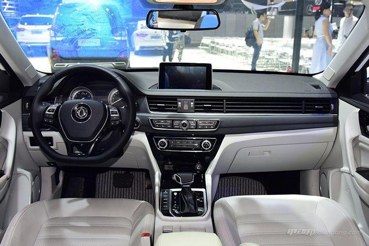 全新景逸S50EV纯电动版将于今年10月将推出