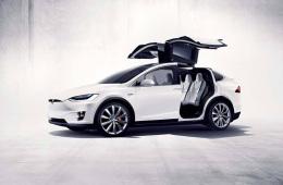 特斯拉Model S、Model X 100D车型正式销售
