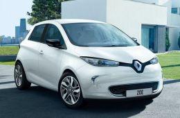 雷诺日产全球电动汽车销量累计超过40万辆
