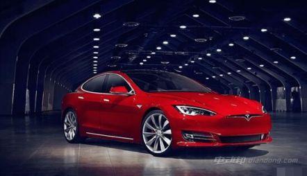 特斯拉电动汽车充电将收费 1.8元/千瓦时