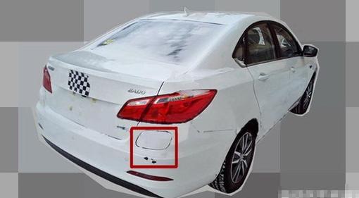 长安逸动插电混动版车型介绍和图片